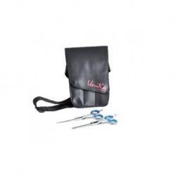 Ciseaux Unika - Kit pochette Gaucher