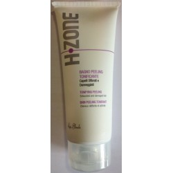 Bain peeling tonifiant H-Zone 200ml