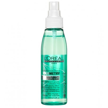 Spray volumetry anti-gravité cheveux fins 125ml