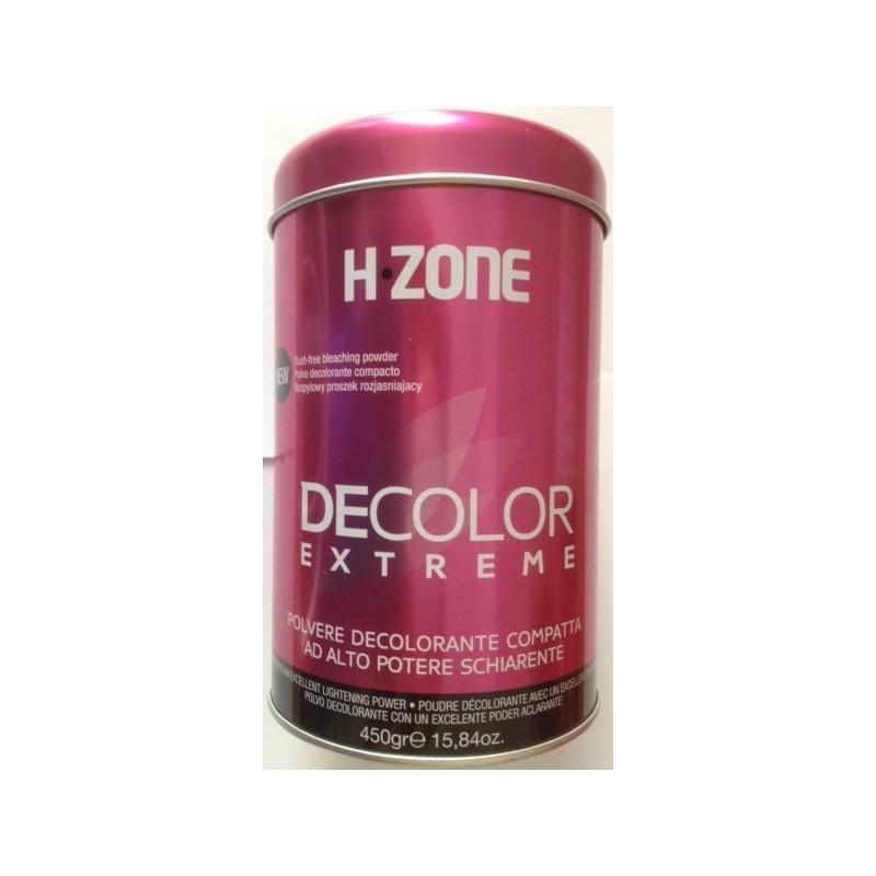 Décolor exrême H-Zone 450grs