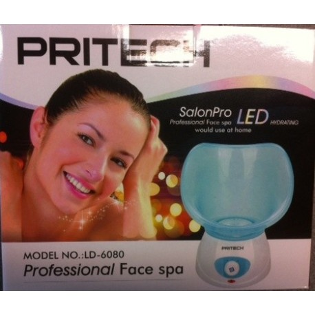 Spa facial PRITECH