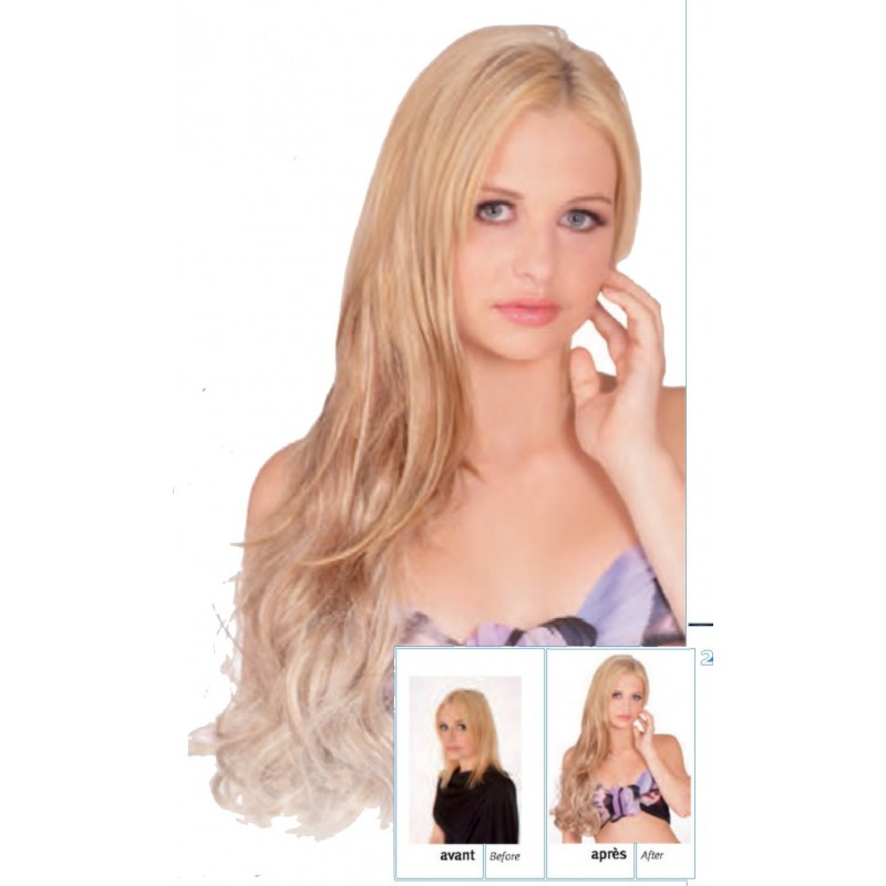 Extensions postiches Cindy