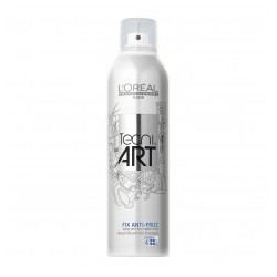 TECNI ART Fix anti-frizz 400ml, 250ml