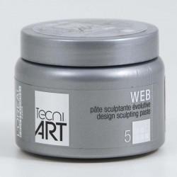 Pâte sculptante évolutive WEB L'Oréal 150ml
