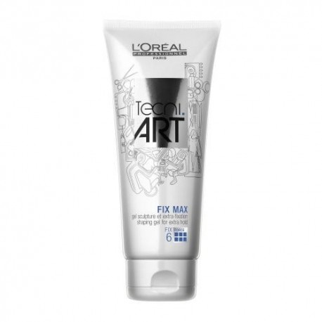 Gel extra fort Fix Max L'Oréal 200ml