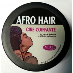 Cire coiffante Afro hair 100ml
