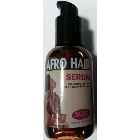 Sérum Afro hair 50ml