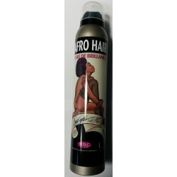 Voile de brillance afro hair 200ml