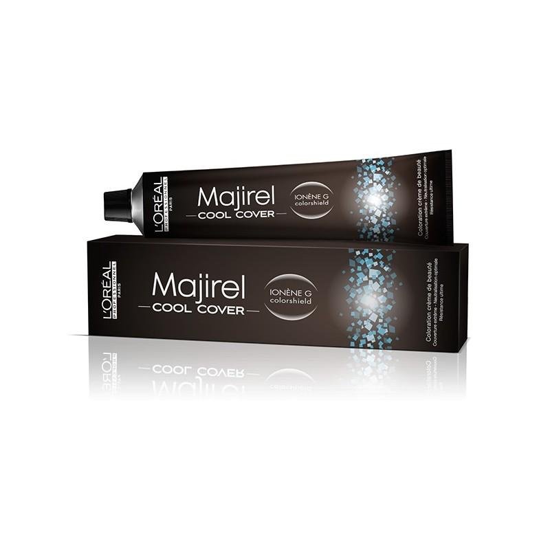 Majirel cool cover
