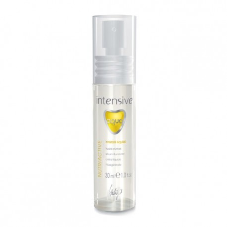 Intensive AQUA Serum illuminant 30 ml