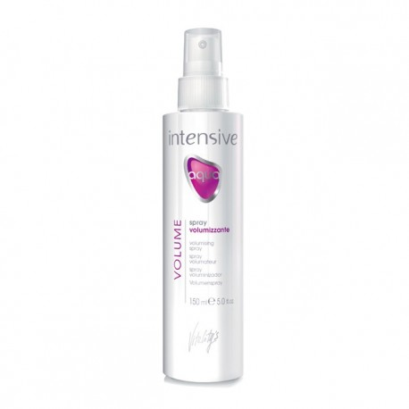 Intensive AQUA Spray volumateur 150ml