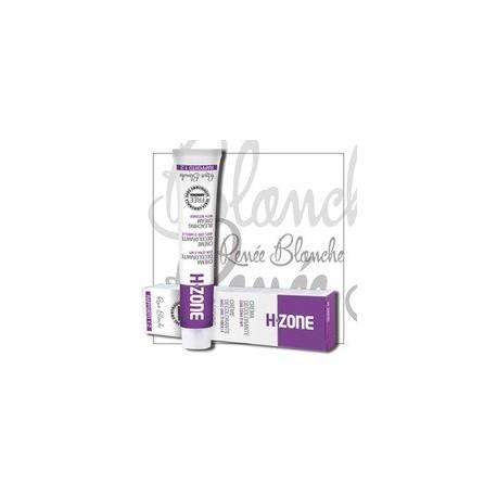 Crème décolorante SANS Ammoniaque Renée Blanche 150gr