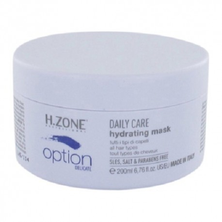 Masque option délicate & daily carre 200ml 500ml