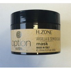 Masque Hairspa H-Zone 250ml