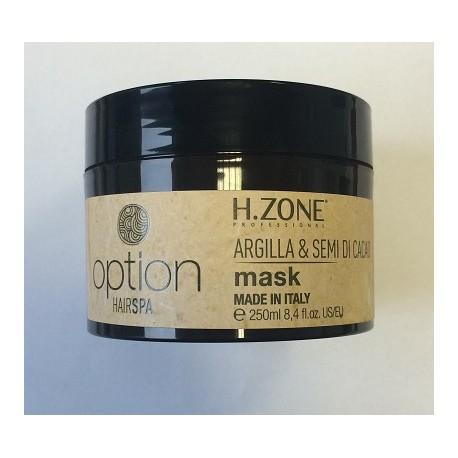 Masque Hairspa H-Zone 250ml