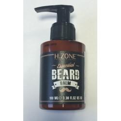 Balsam pour barbe et moustache H-Zone 100ml