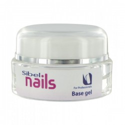 Base gel Sibel 15ml