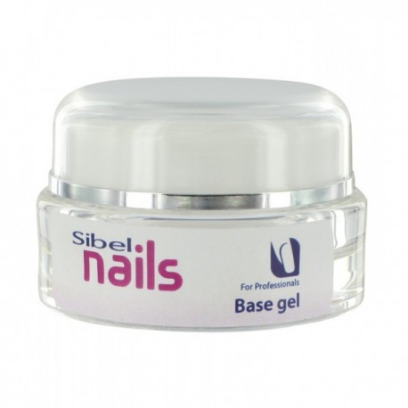 Base gel Sibel