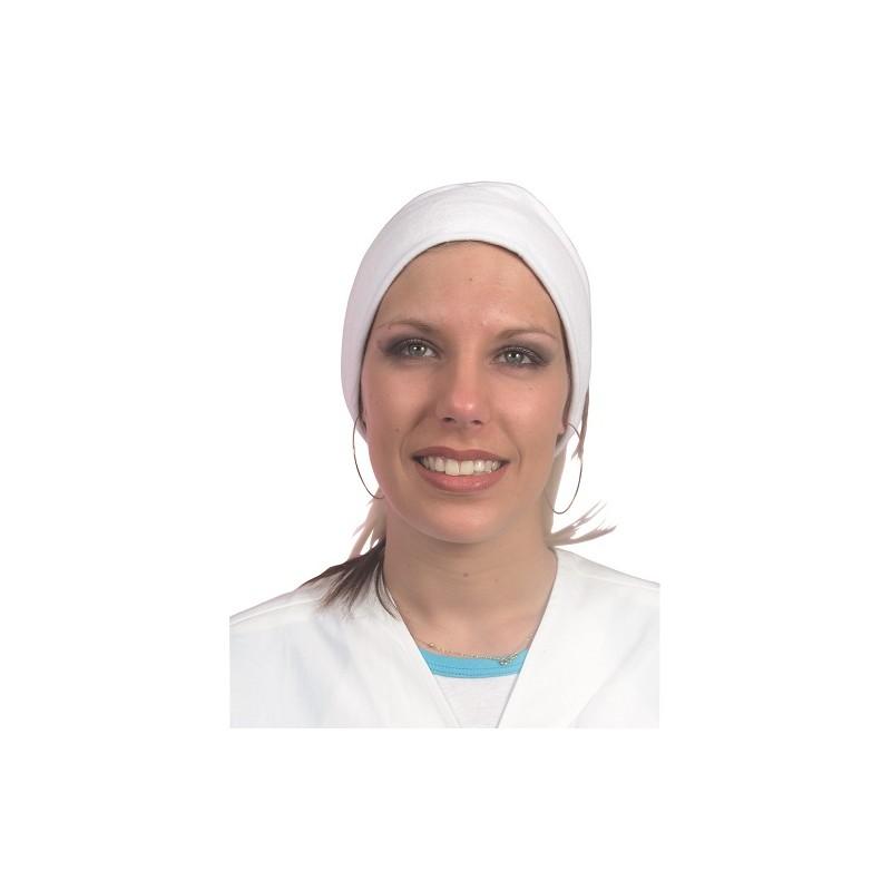 Bandeau Elisa blanc esthétique
