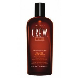 Gel douche American Crew 450ml