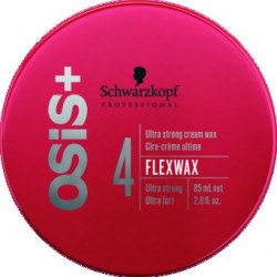 Cire OSiS+ Flexwax 85ml