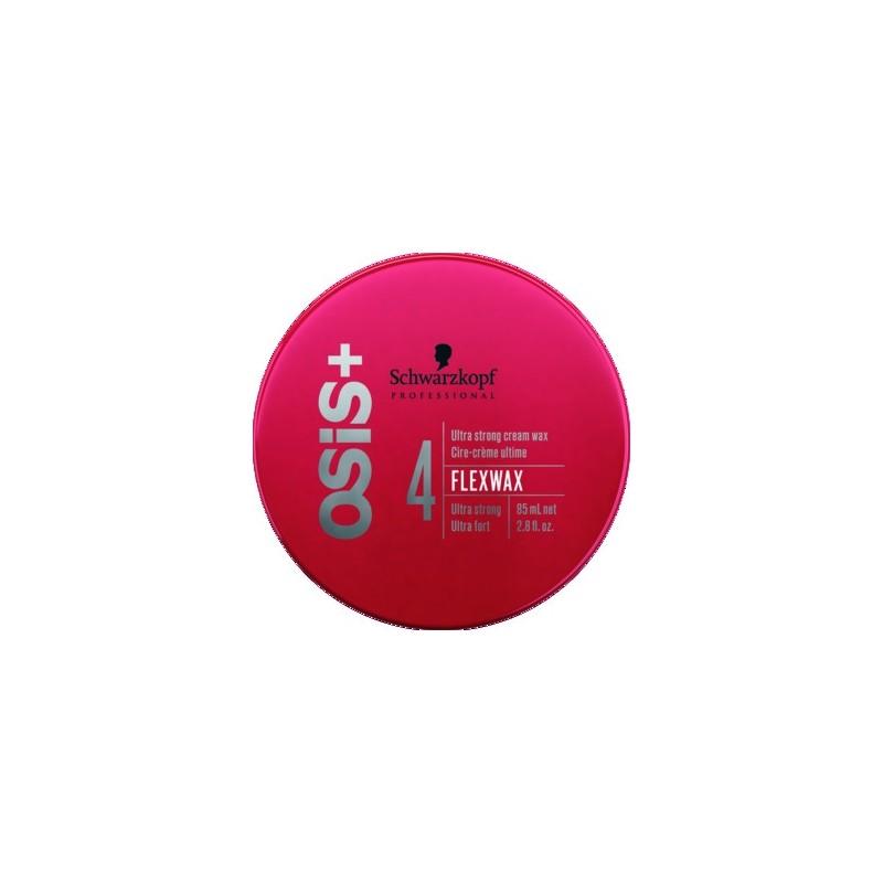Cire OSiS+ Flexwax 85ml