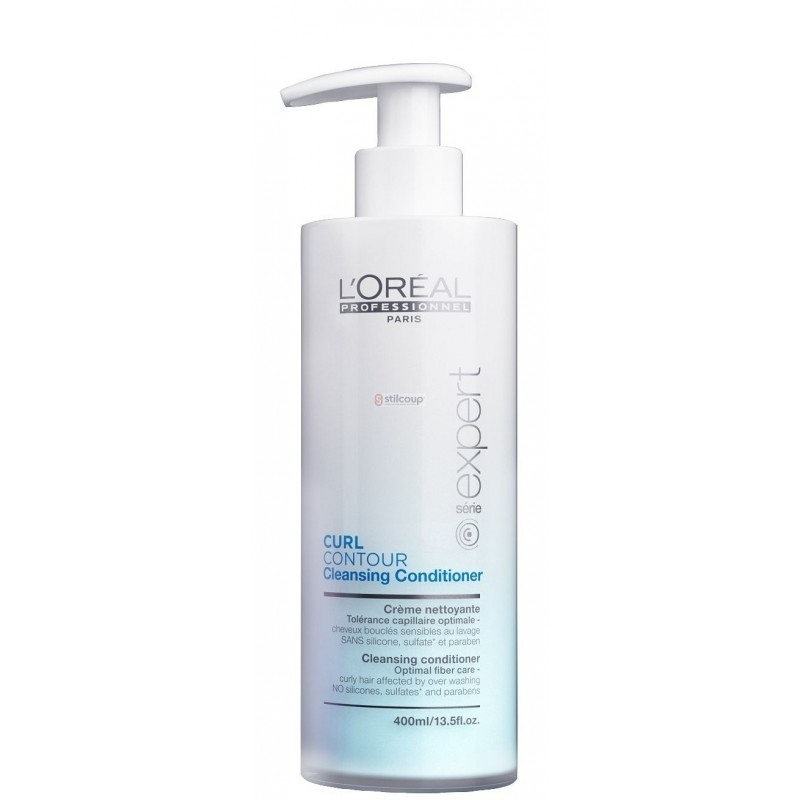 Curl Contour Cleansing Conditionner 400 ml