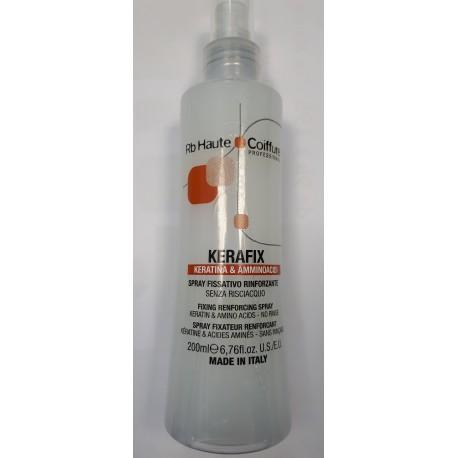 Spray fixateur Kerafix Renée Blanche 200ml