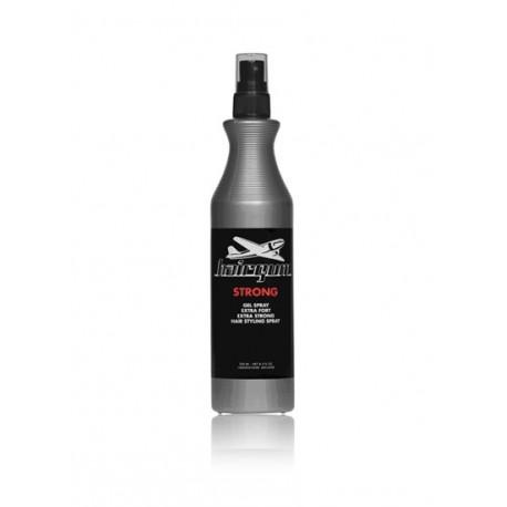 Hairgum gel spray 250 ml extra-strong