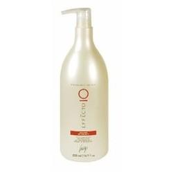 Shampo nutritif cheveux abîmés Effecto 1500ml