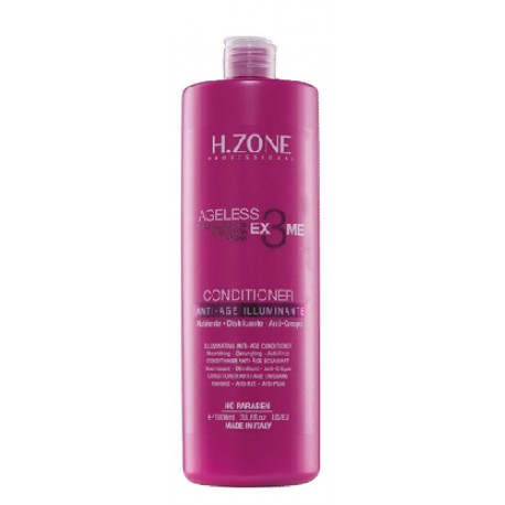 Soin conditioner Anti age H-Zone 250ml, 1000ml