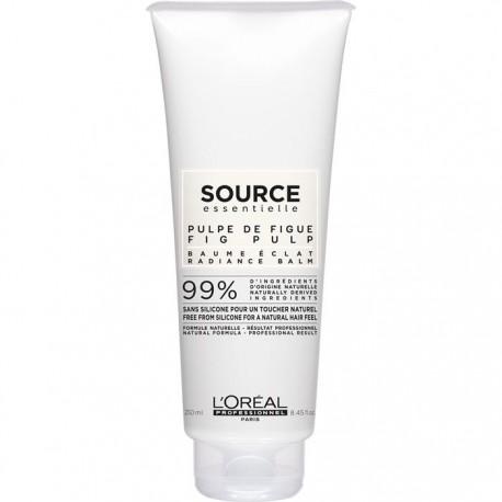 Source Essentiel Baume Eclat Radiance L oréal 250 ml