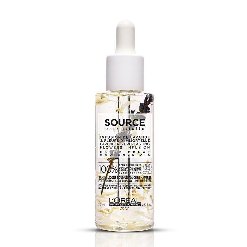 Source Essentiel Huile Eclat Radiance L oréal 70 ml