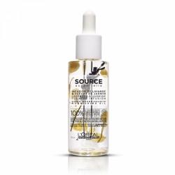 Source Essentiel Huile Nourrissante L oréal 70 ml