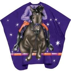Trend Design Peignoir Enfant Equitation