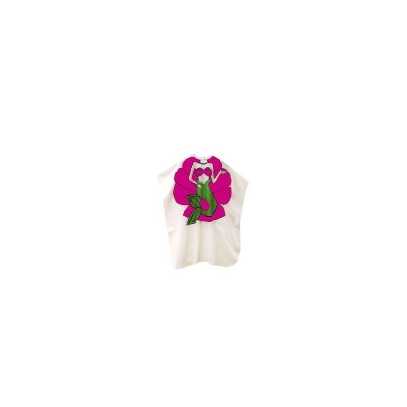 Trend Design Peignoir Enfant Petite Sirenne