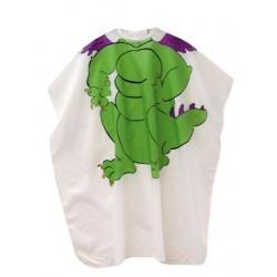 Trend Design Peignoir Enfant Dragon
