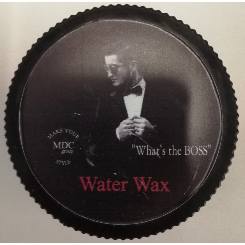 Cire extra forte Water wax 100ml