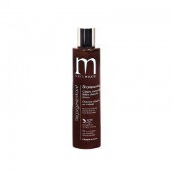 Shampooing Repigmentant Mulato Chocolat Marron 200ml
