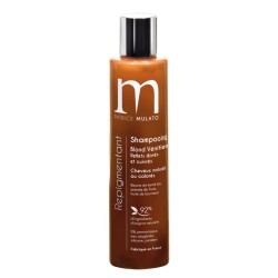 Shampooing Repigmentant Mulato Cendreur 200ml