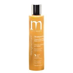 Shampooing Repigmentant Mulato Dorés et Cuivrés 200ml