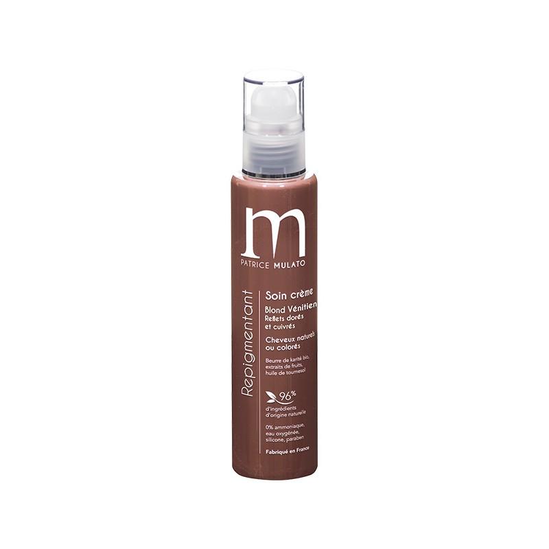 Soin Repigmentant Chocolat Marron Mulato 200 ml