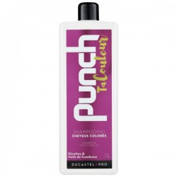 Shampoing Punch ta couleur 1000 ML Ducastel