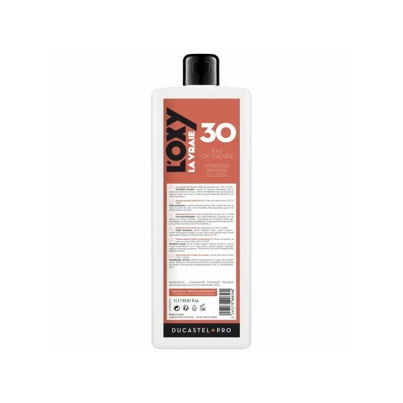 Oxydant Ducastel Pro 30 vol 500ml