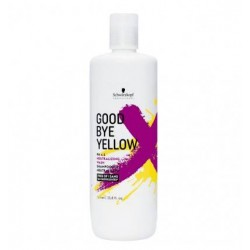 Shampooing Good Bye Yellow Schwarzkopf 300 ML