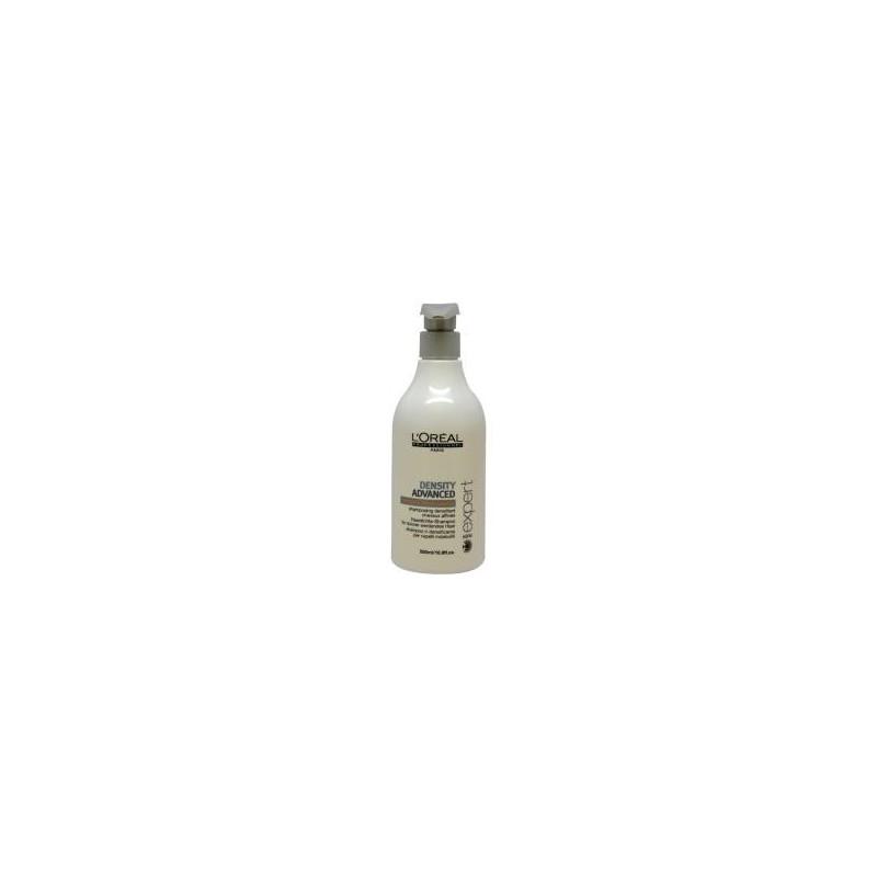 Shampooing density advanced shampo 500ml, 250ml