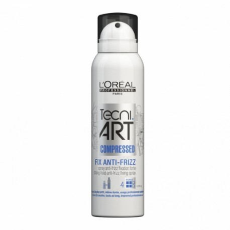 TECNI ART Fix anti-frizz 125ml l'Oréal