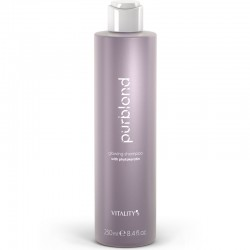 PurBlond Glowing Shampoing 250 ML Vitality's