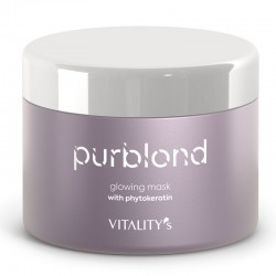 PurBlond Glowing Masque 250 ml Vitality's