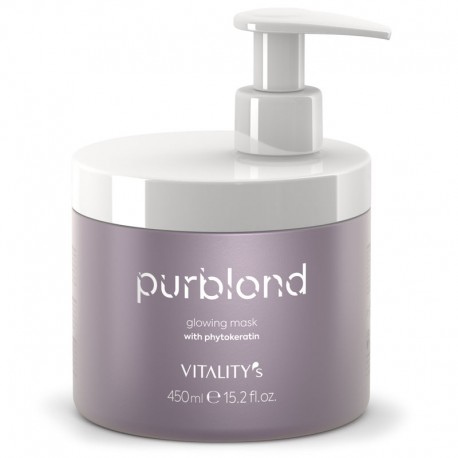PurBlond Glowing Masque 450 ml Vitality's